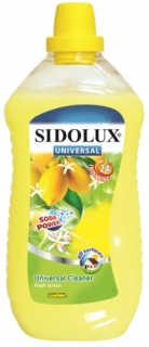 SIDOLUX UNIVERSAL – FRESH LEMON
