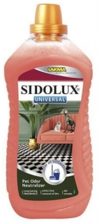 SIDOLUX UNIVERSAL – PET ODOR NEUTRALIZER