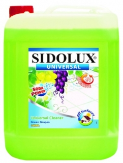 SIDOLUX Universal – GREEN GRAPES 5L