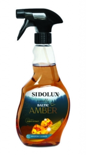 SIDOLUX BALTIC AMBER – WINDOW