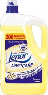 LENOR Professional 5L 200PD aviváž SUMMER BREEZE